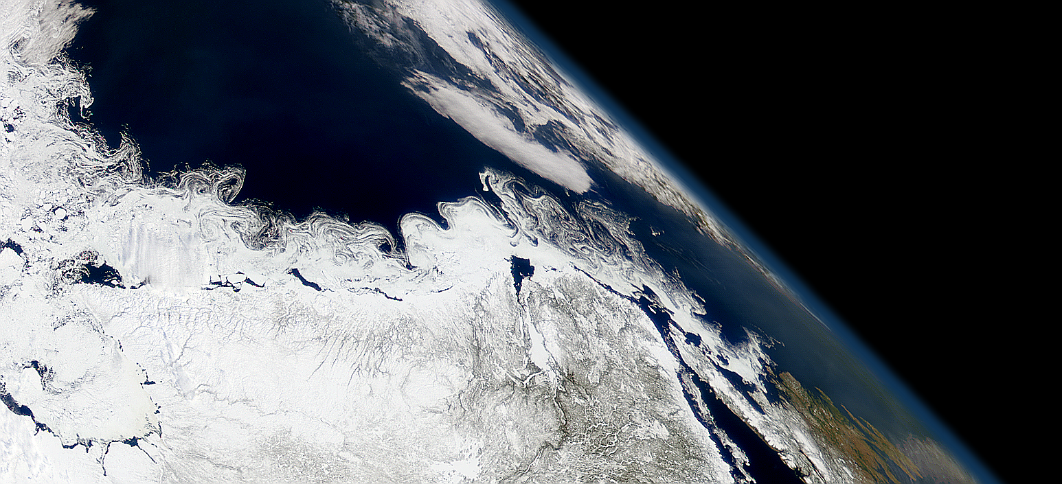 Labrador Sea Ice - related image preview