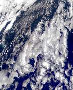 North Atlantic Clouds - selected image