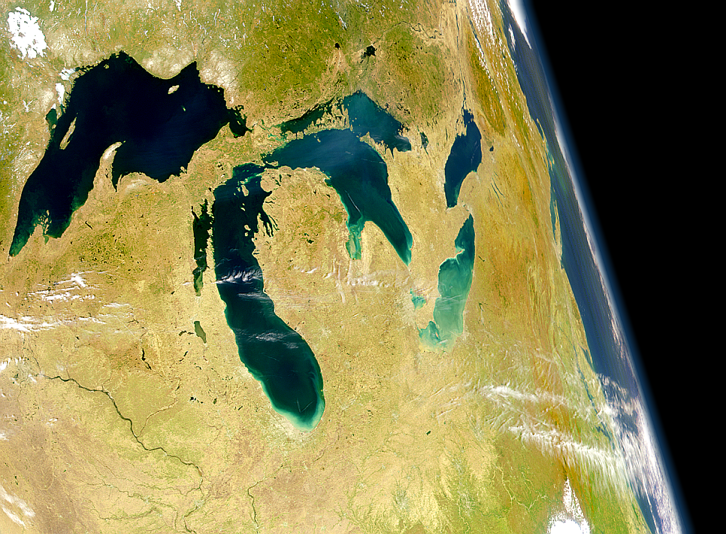 Great Lakes - related image preview