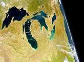 Great Lakes - selected image