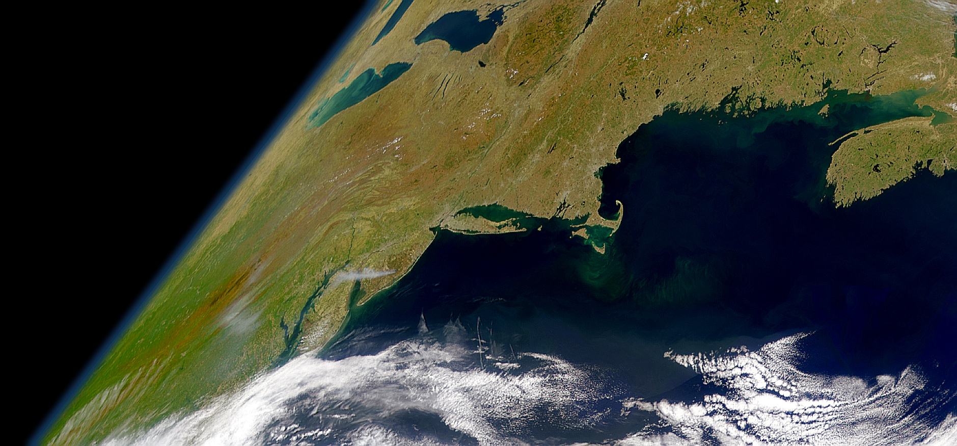 New Jersey Smoke Plume - related image preview