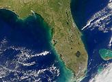 Florida Fires, April 1999 - selected image