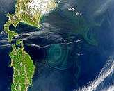 Large Gyre East of Japan - selected image