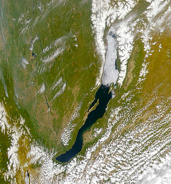 Lake Baikal - related image preview