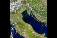 Northern Adriatic and Po River Plume