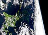 Bloom East of Hokkaido - selected image