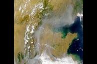 Smoke Over China