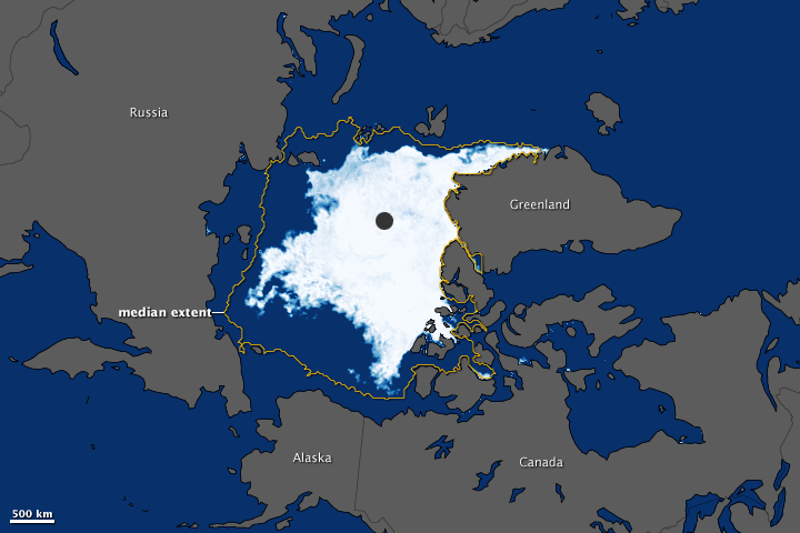 2011 Sea Ice Minimum - related image preview