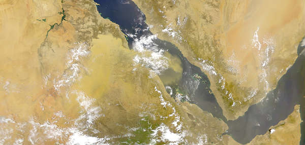 Red Sea Dust - related image preview
