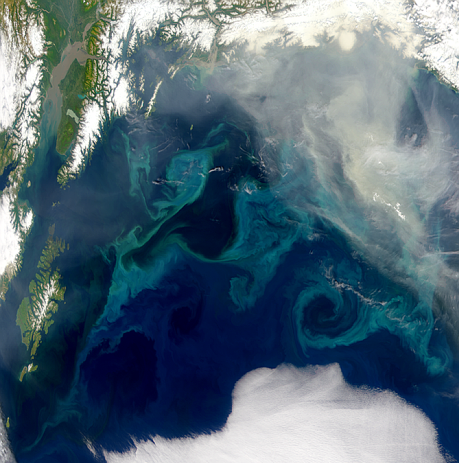 Gulf of Alaska - related image preview