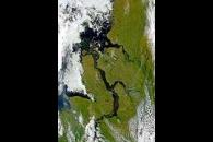Northern Tyumen, Russia