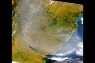 South American Smoke