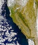 Water Clarity in California - selected image