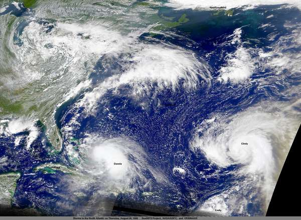 North Atlantic Storms - related image preview