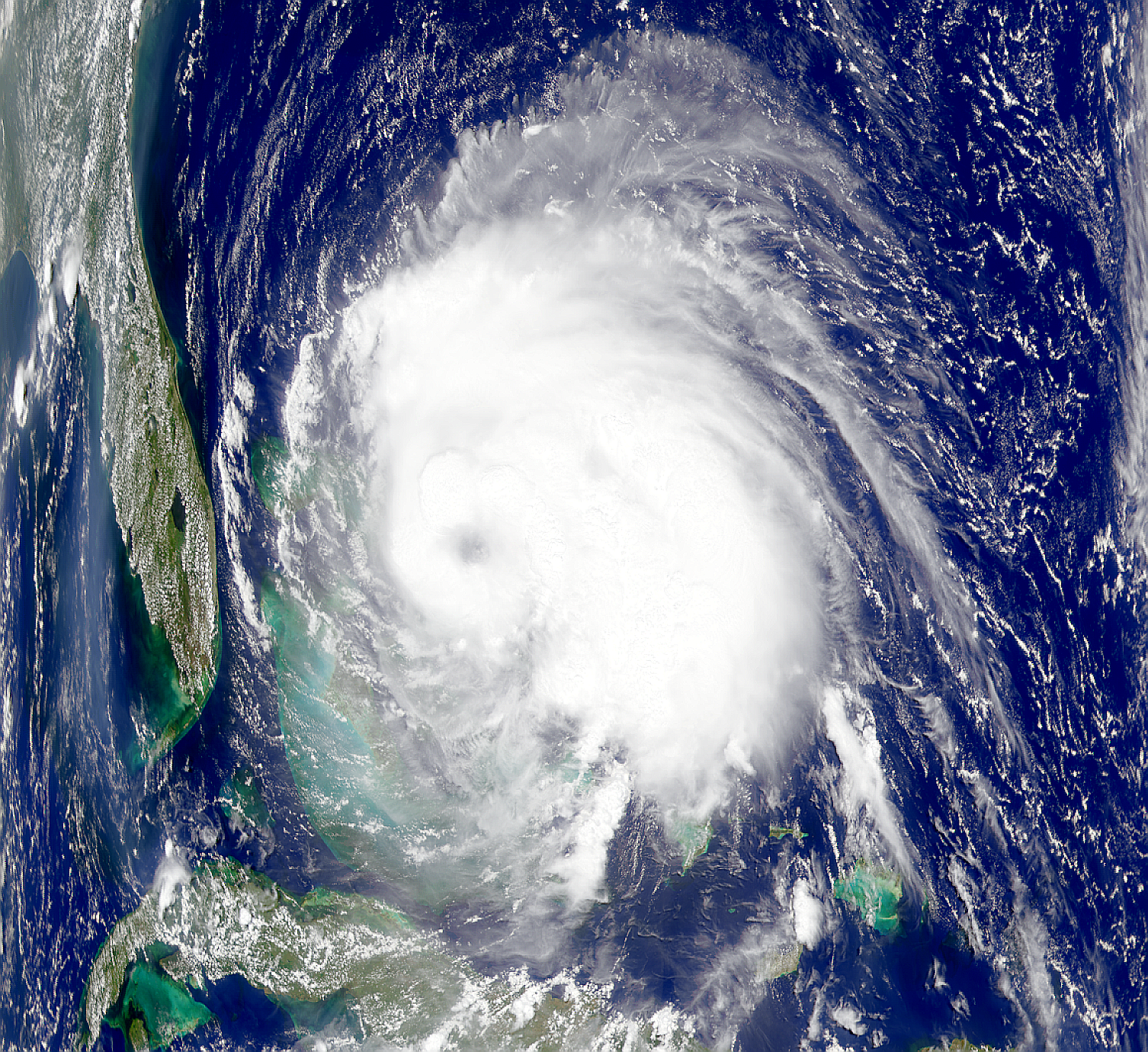 Hurricane Dennis - related image preview