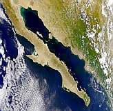 Gulf of California - selected image