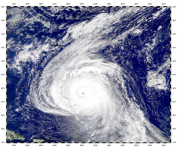 Hurricane Gert - related image preview