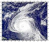 Hurricane Gert - selected image