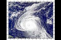Hurricane Gert