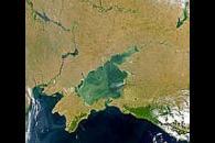 Sea of Azov Smoke