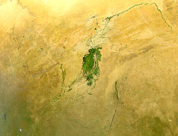 Mali: Inner Niger Delta - related image preview
