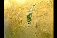 Mali: Inner Niger Delta