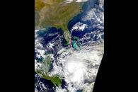 Hurricane Lenny