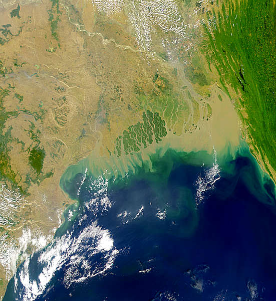 Northern Bay of Bengal - related image preview