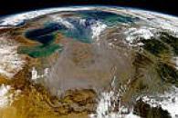 Eastern China Haze