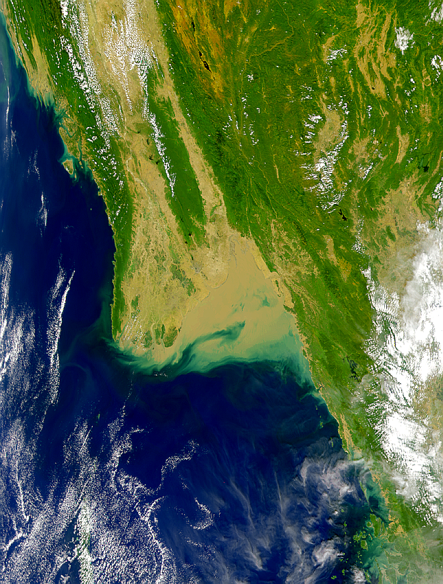 Gulf of Martaban - related image preview
