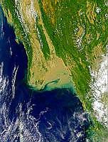 Gulf of Martaban - selected image
