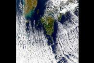 Sakura-Jima Volcano