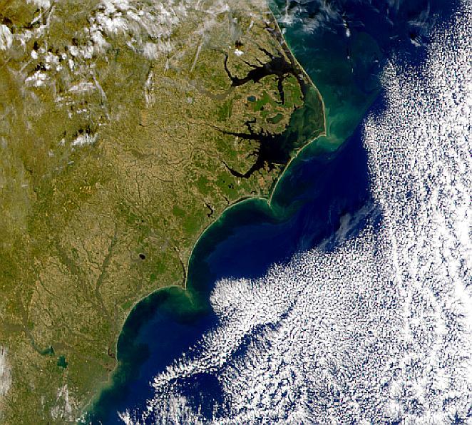 Carolina Coast - related image preview