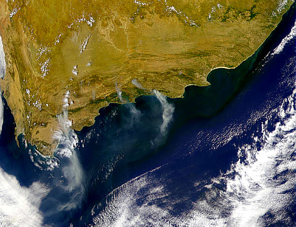 South African Fires - related image preview