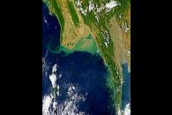 Northern Andaman Sea