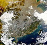 China Haze - selected image