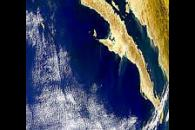 Mexican Dust and Vortex Street