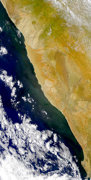 Namibian Coast - related image preview