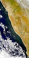 Namibian Coast - selected image