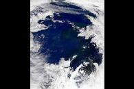 Drake Passage, Scotia Sea