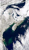 Gulf of Maine and Maritime Canada - selected image