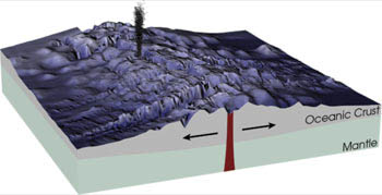 Crust formation - related image preview