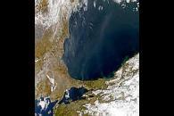 Bosporus Haze