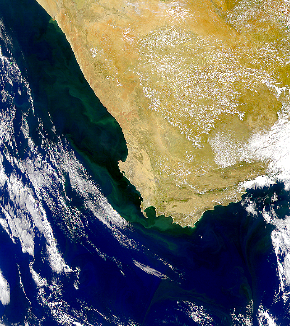 Western South Africa - related image preview