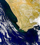 Western South Africa - selected image