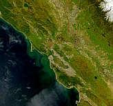 Turbid San Francisco Bay - selected image