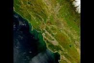 Turbid San Francisco Bay