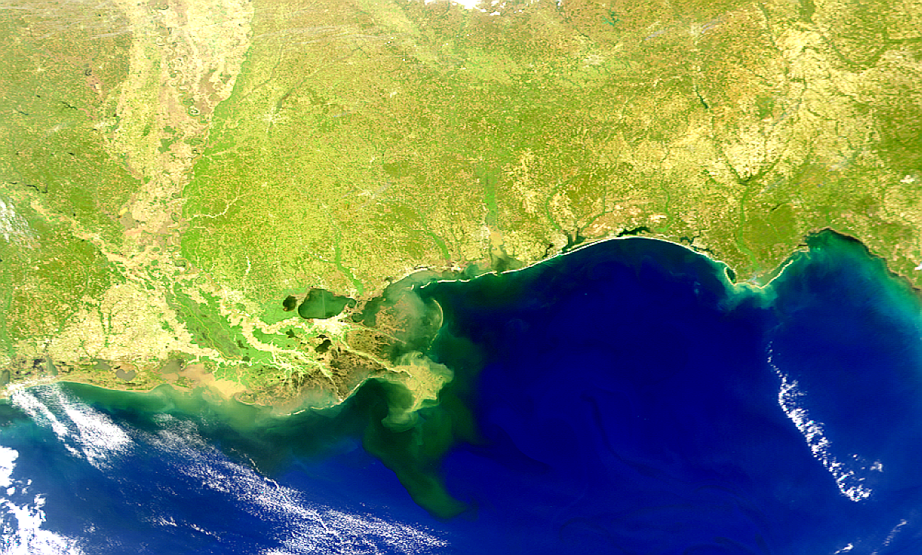 U.S. Gulf Coast - related image preview