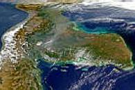 Guatemala Fires