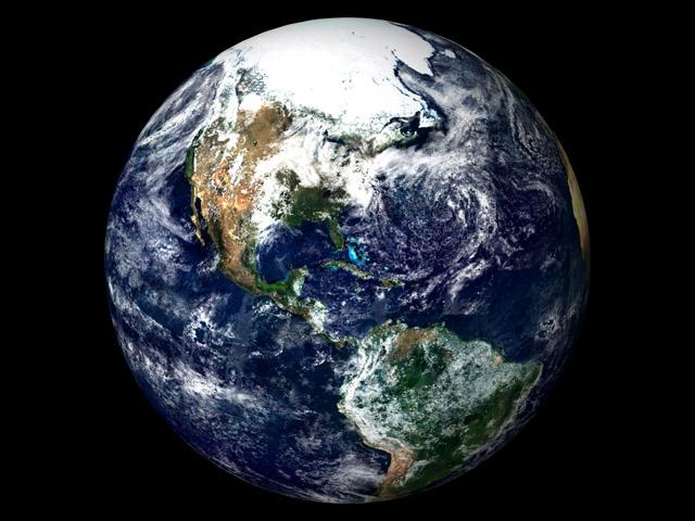 Nasa Visible Earth Modis Surface Reflectance